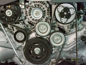 Photo of Timing Belt