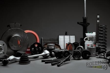 Miscellaneous Auto Repair