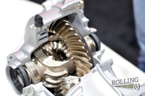 photo of differential