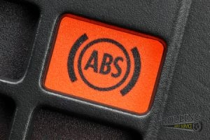 photo of anti-lock brakes