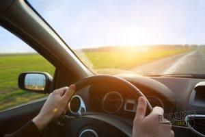 Good Driver Habits