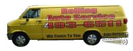 Photo of Rolling Auto Service